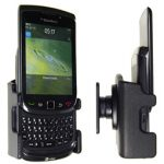 AT&T BlackBerry Torch, Verizon and Sprint BlackBerry Bold Smartphone Mounts Easily in Your Vehicle