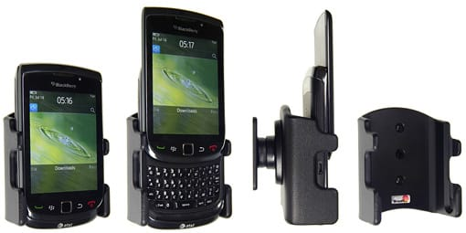 Smartphone Mounts Easily in Your Vehicle