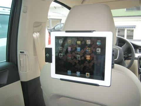 Ipad Headrest Mount Ipad Dashboard Mount Amp Ipad Table Stand