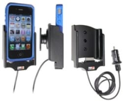 iPhone 4S ProClip USA Charging Holder Otterbox Commuter Case Sweepstakes