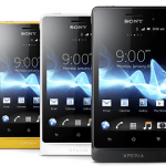 New Phone Holders for Sony Xperia Go