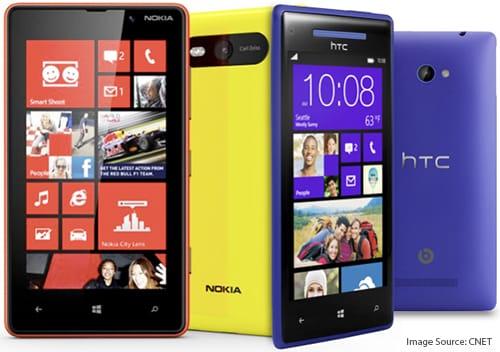 Windows 8 Phones