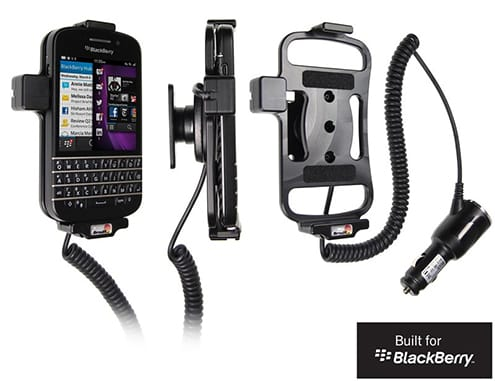 BlackBerry Q10 Smartphone Holders