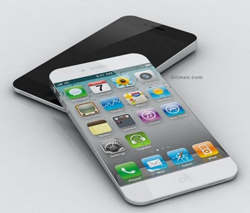 what s the newest iphone new iphone production what s the scoop 16485
