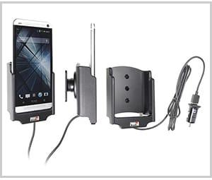 HTC One USB Cigarette Adapter Holder