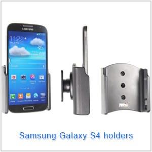 Samsung Galaxy S4 Holder
