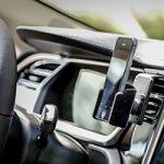 New Mobile Mounts for Tesla Model S