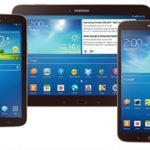 Samsung Galaxy Tab 3 Holders