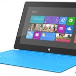 Microsoft Surface Pro 2 Tablet Holders