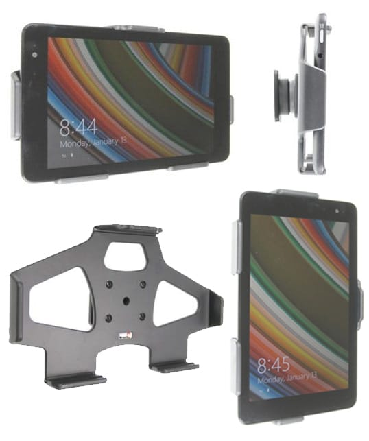 Car Phone Holders and Dashboard Phone Mounts. ProClip USA Inc, is the exclusive North American distributor of ProClip vehicle-specific mounts for dashboards and headrests, and device-specific holders, cradles and docks for mobile devices, such as smartphones, tablets, GPS navigation systems, satellite radios, handheld mobile computers, barcode scanners and two-way radios.