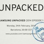Will We See the Galaxy S5 at Mobile World Congress?