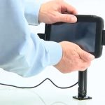 [VIDEO] How to Quickly Remove Your Device Holder from a Vehicle or Pedestal Mount
