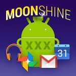 """Can Google Entice Fans with """"Moonshine?"""""""