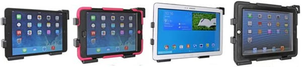Universal Tablet Holders