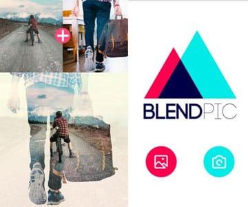 blend-pic-photo-app