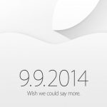 Apple Delivers Invites to a September 9th Event