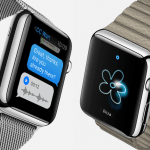 Apple Watch Ships in April