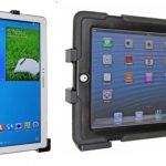 Mount your Tablet with a Universal Tablet Holder