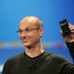 Andy Rubin, Co-Founder of Android Leaves Google