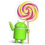 2015 Android Lollipop Updates, Faster with Intel and Google