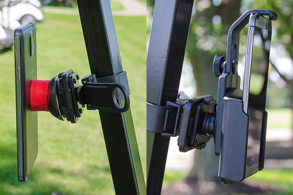 golf-cart-phone-tablet-mounts