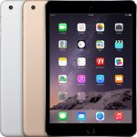 iPad Mini 3 Tablet Mount Holders