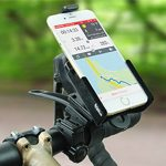 Best Bike Phone Mounts and Top 5 Cycling Apps