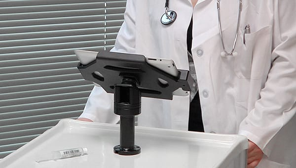 Tablet Medical Stand Mount