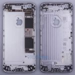 iPhone 6s Internal Details Surface