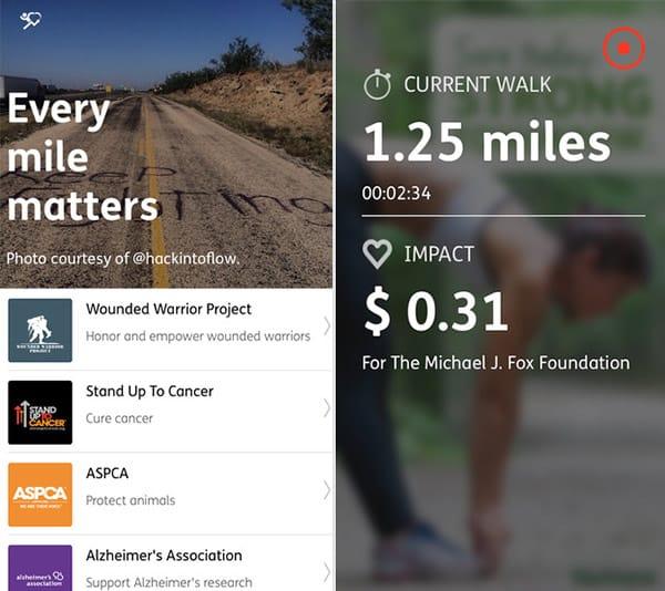 5 Fitness Apps for Stroller Phone Mounts