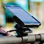 5 Fitness Apps to Use with Your Stroller Phone Holder and Mount