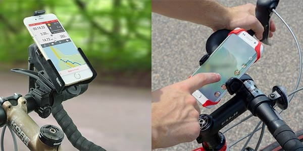 Using ProClip Phone and Tablet mounts beyond the car