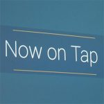 Android M: Google Now on Tap Changes Everything
