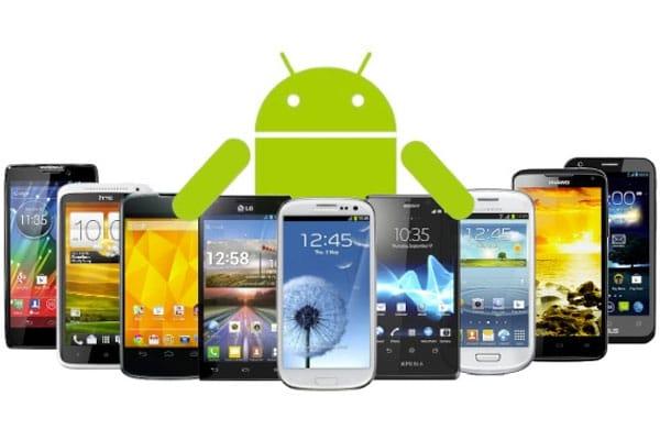 Andy Rubin back in smartphone game