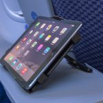 Best Offline Apps and iPad Mounts for Airplanes