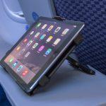 Airplane iPad Mount