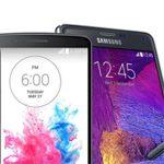 Android is Developing Split Screen Multi-Tasking for Phones