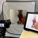 Improve Your Photography: 5 Photo Apps and iPad Stands