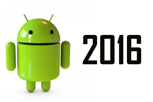 Android Phones Coming out in 2016