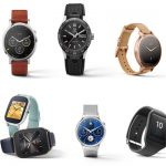 Best Android Wearables of 2015