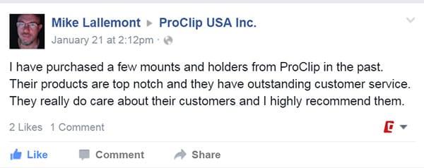 ProClip USA Car Phone Mounts Reviews