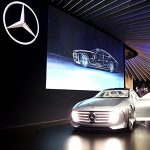CES 2016: Top Cars and the Tech That Goes with Them