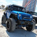 Jeep Wrangler Dashboard Phone Mounts and Holders