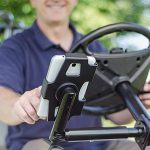 Top 5 Golf Apps and Golf Cart Mounts to Go with Them