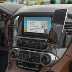 Chevy Suburban Dashboard Phone Mounts and Holders