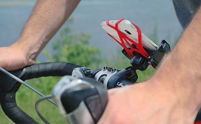 Universal Bike Phone Mounts