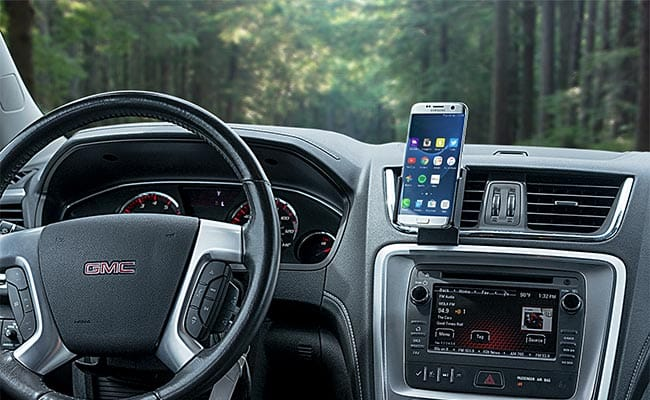 Dashboard Phone Mounts