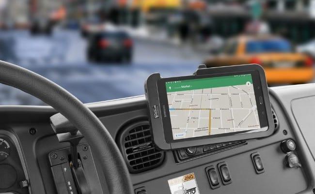 ProClip USA Business Solution – Samsung Tab E 9.6 Heavy-Duty