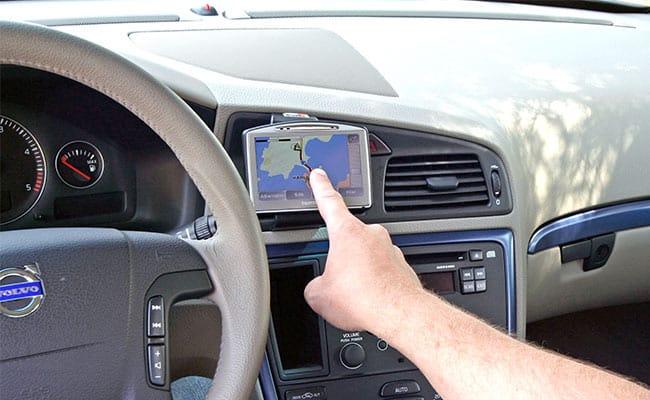 ProClip GPS holders