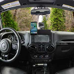 Ramp Up Performance With Jeep Mopar Accessories